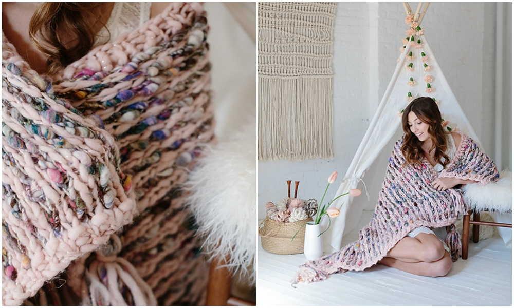 Blanket Knitting Patterns