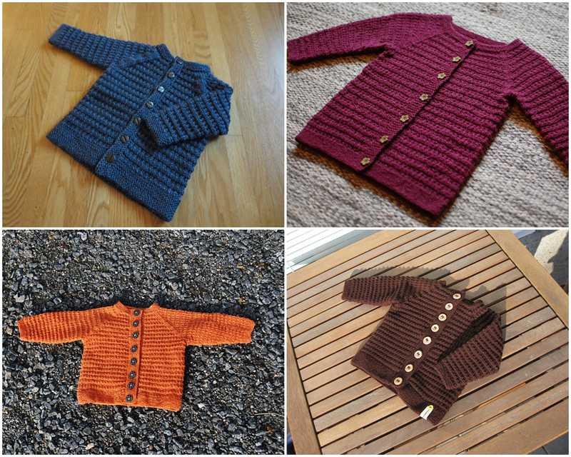 Little ivanhoe jacket pattern