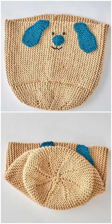 Toy Baskets
