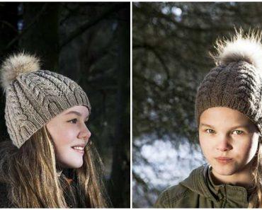 Free Knitting Hat Patterns