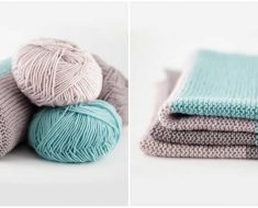Simple Baby Blanket Patterns