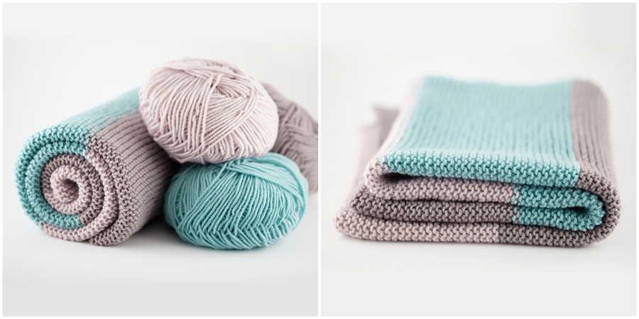 Simple Baby Blanket Patterns
