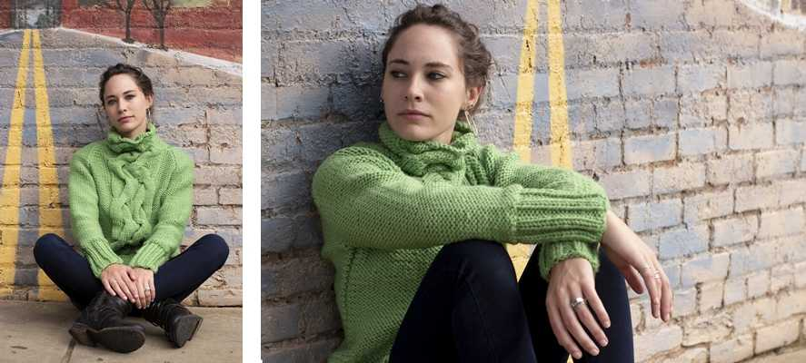 Free Pullover Patterns