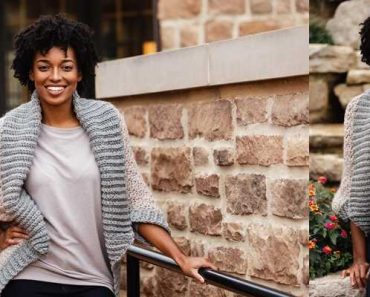 Crochet Cardigan Patterns
