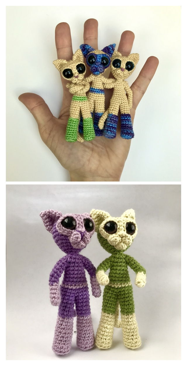 free amigurumi patterns deer (6) | lilleliis | 1250x640