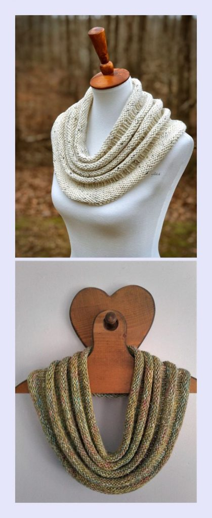 Free Knitting Cowl Patterns