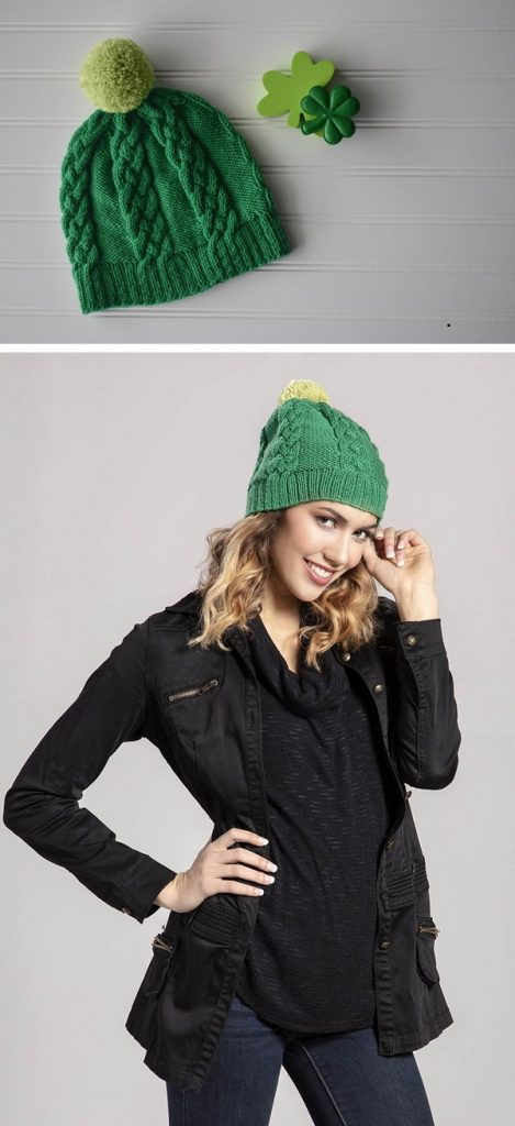 Free Knitting Hat Pattern