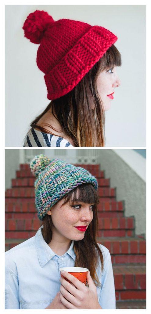 The Big Hat Pattern